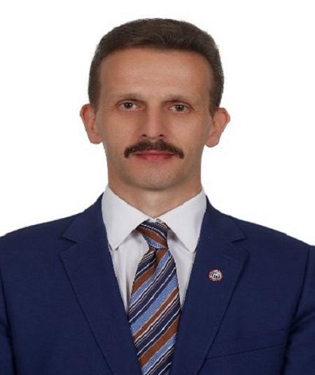 Prof. Dr. AHMET ZEKİ SAKA