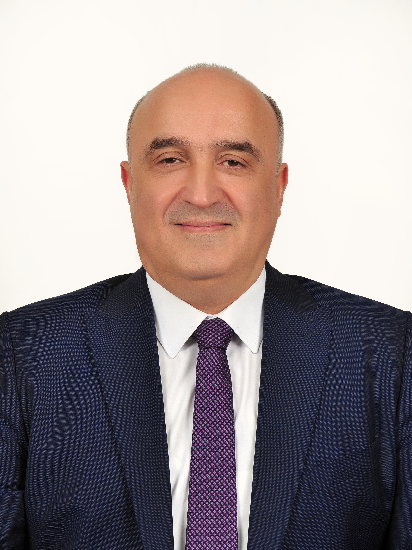 Prof. Dr. İSMAİL HAKKI DEMİRCİOĞLU