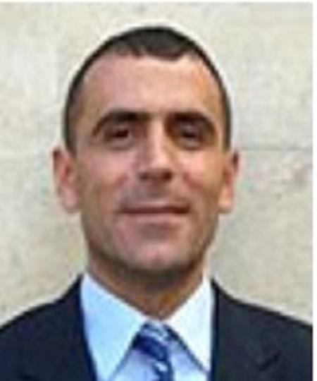 Prof. Dr. NEDİM ALEV