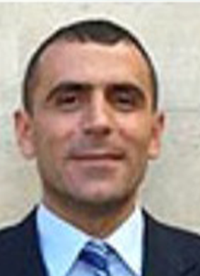 Doç. Dr. NEDİM ALEV
