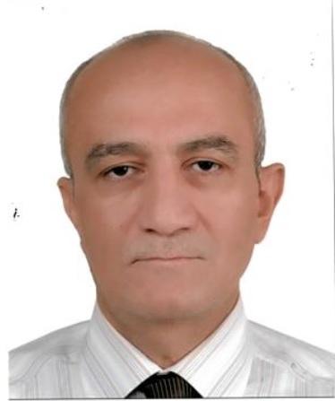 Prof. Dr. DURMUŞ EKİZ