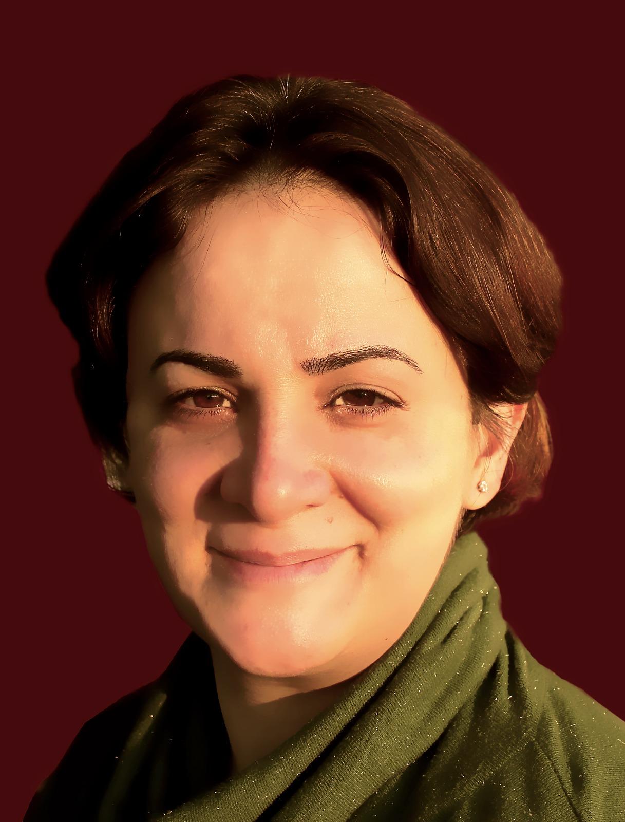 Prof. Dr. AYŞEGÜL ŞEYİHOĞLU