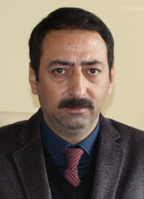 Prof. Dr. ERDEM TAŞDEMİR