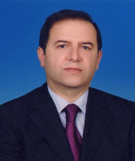 Doç. Dr. ALİ ASLAN TOPÇUOĞLU