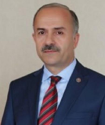 Prof. Dr. EMİN AŞIKKUTLU