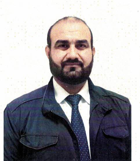 Öğr. Gör. AHMAD ABED ALQADER E AL RAFAYAH