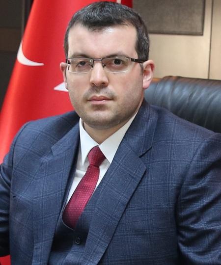 Prof. Dr. HÜSEYİN SERENCAM