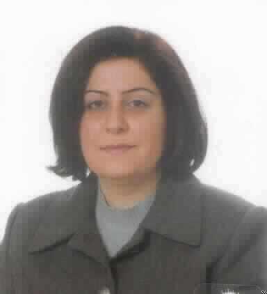 Prof. Dr. HATİCE ODACI