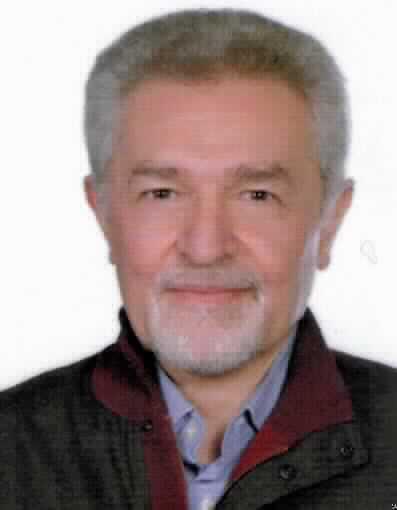 Prof. Dr. RAHMİ ÇİÇEK