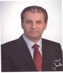 Prof. Dr. HALUK ÖZMEN