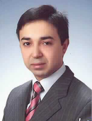 Prof. Dr. SUAT ÜNAL