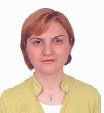 Prof. Dr. LALE CERRAH ÖZSEVGEÇ
