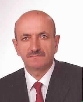 Prof. Dr. ALİ RIZA AKDENİZ